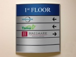 directory sign, door sign, office signs, wall sign, indoor sign,wall frames